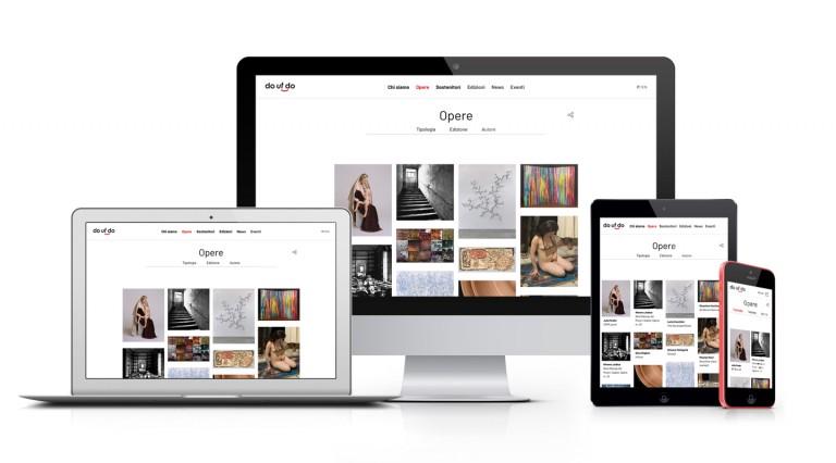 È online il nuovo sito doutdo.it